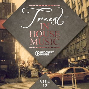 VARIOUS - Trust In House Music Vol 12