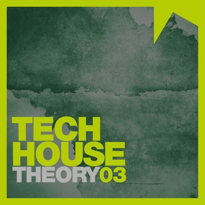 VARIOUS - Tech House Theory Volume 3