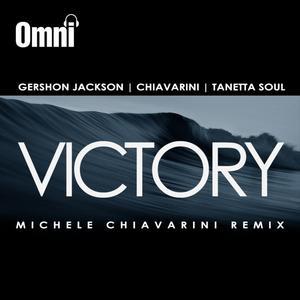 GERSHON JACKSON feat TANETTA SOUL - Victory
