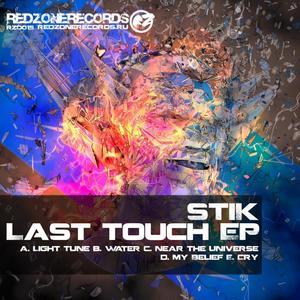 STIK - Last Touch EP