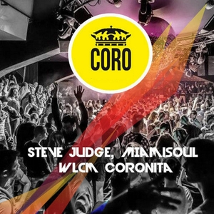 JUDGE, Steve/MIAMISOUL - Wlcm Coronita