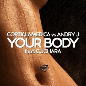 CORTI & LAMEDICA vs ANDRY J feat CUCHARA - Your Body