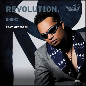 RHEMI feat GERIDEAU - Revolution