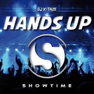 DJ X TAZE - Hands Up