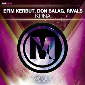 EFIM KERBUT/DON BALAG/RIVALS - Kuna