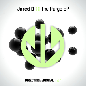 JARED D - The Purge EP