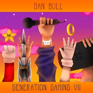 BULL, Dan - Generation Gaming VII