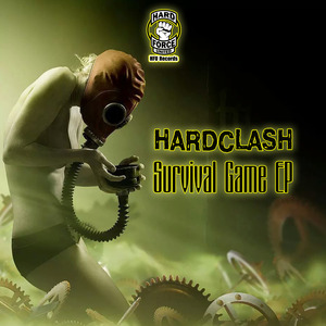 HARDCLASH - Survival Game EP