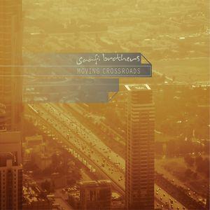 SAAFI BROTHERS - Moving Crossroads (remixes)