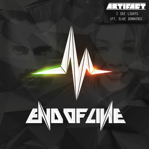 ARTIFACT feat ELKE DONKERS - I See Lights