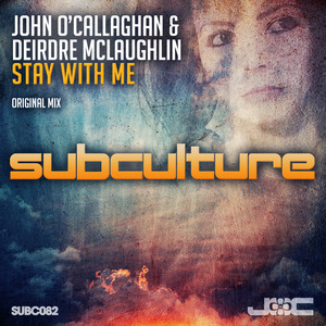 O'CALLAGHAN, John/DEIRDRE MCLAUGHLIN - Stay With Me
