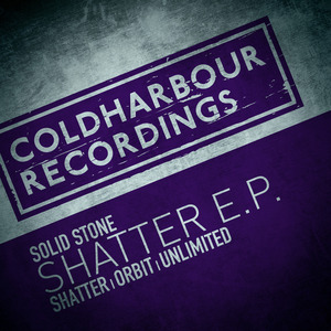 SOLID STONE - Shatter EP
