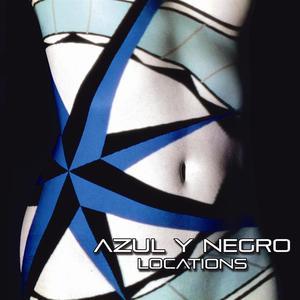 AZUL Y NEGRO - Locations
