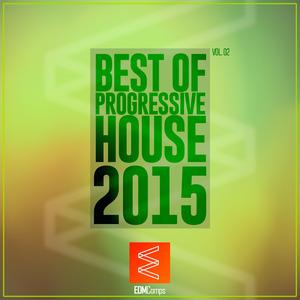 VARIOUS - Best Of Progressive House 2015 Vol 02