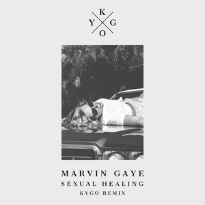 GAYE, Marvin - Sexual Healing