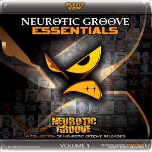 VARIOUS - Neurotic Groove Essentials Vol 1