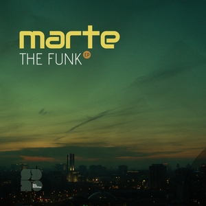 MARTE - The Funk
