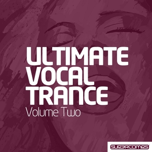 VARIOUS - Ultimate Vocal Trance Vol 2