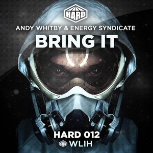 WHITBY, Andy/ENERGY SYNDICATE - Bring It