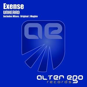 EXENSE - Unheard