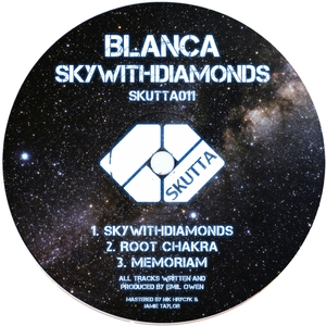 BLANCA - SkyWithDiamonds