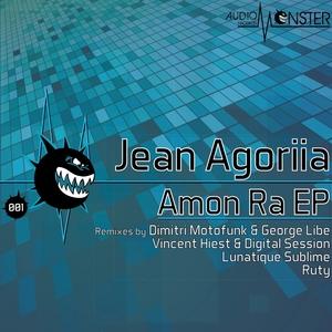 AGORIIA, Jean - Amon Ra