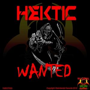 HEKTIC - Wanted