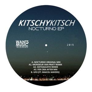 KITSCHY KITSCH - Nocturno EP