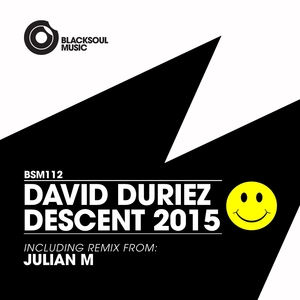 DAVID DURIEZ - Descent 2015