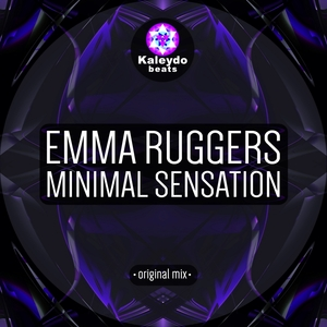 RUGGERS, Emma - Minimal Sensation