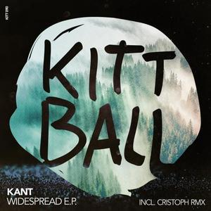KANT - Widespread EP