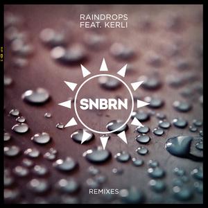 SNBRN feat KERLI - Raindrops