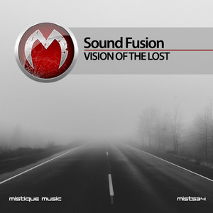 SOUND FUSION - Vision Of The Lost
