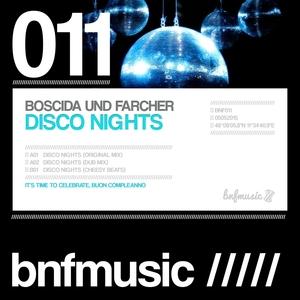 BOSCIDA UND FARCHER - Disco Nights