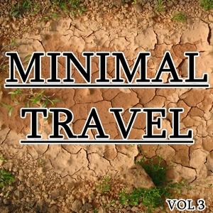 VARIOUS - Minimal Travel Vol 3