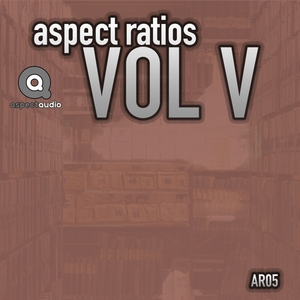 BRANDON BASS/ALEX AUGELLO/ARMBAR/MANNY ACEVEDO/LUV BOUTIQUE/FATIMA LILY - Aspect Ratios Volume 5
