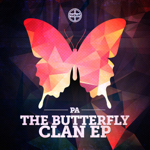 PA - The Butterfly Clan EP