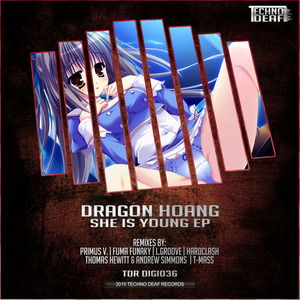 DRAGON HOANG - She Is Young EP