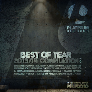 VARIOUS - Best Of 2013 14 Compilation Vol 1