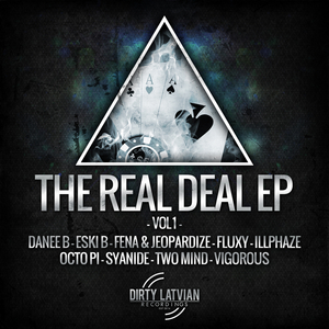 VARIOUS - The Real Deal Vol 1