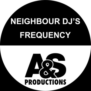 NEIGHBOUR DJS - Frequency