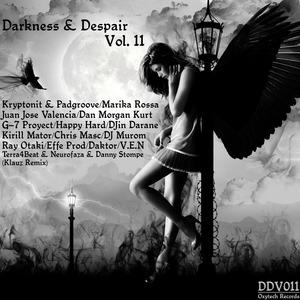 VARIOUS - Darkness & Despair Vol 11