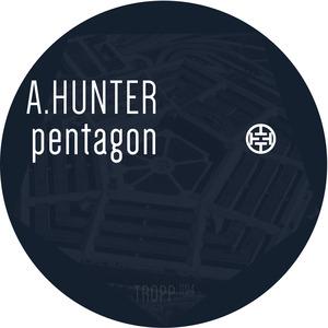 AHUNTER - Pentagon