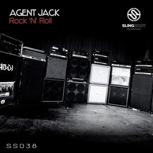 AGENT JACK - Rock 'N' Roll