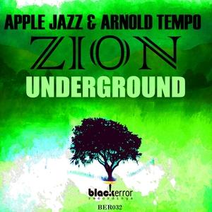 APPLE JAZZ/ARNOLD TEMPO/JOHNNY VEE - Zion Underground