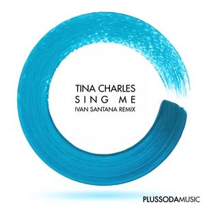 CHARLES, Tina - Sing Me (remixes)