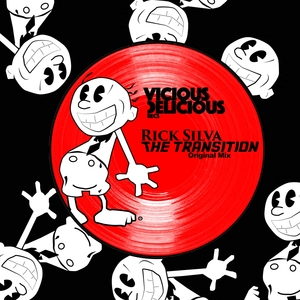 SILVA, Rick - The Transition