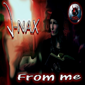 JORDI K STANA/V NAX - From Me