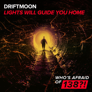 DRIFTMOON - Lights Will Guide You Home