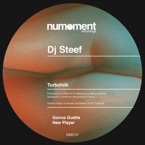 DJ STEEF - Turbofolk